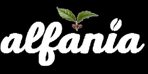 Café de origen Alfanía